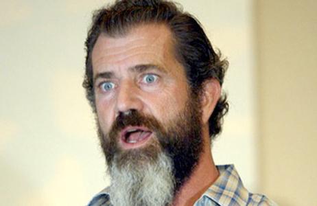 mel gibson lethal weapon hair. Dearest Mel Gibson: