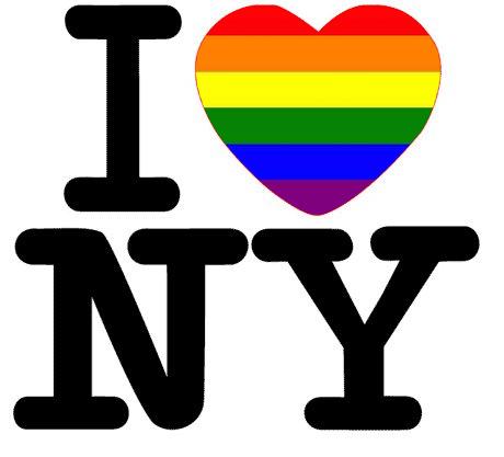I heart heart gay rights